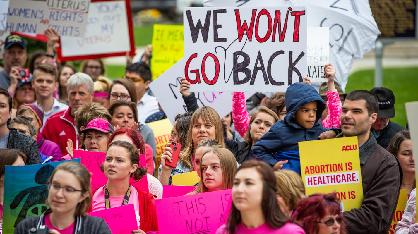 Planned Parenthood CEO: We will not bend to people determined to take away health care rights