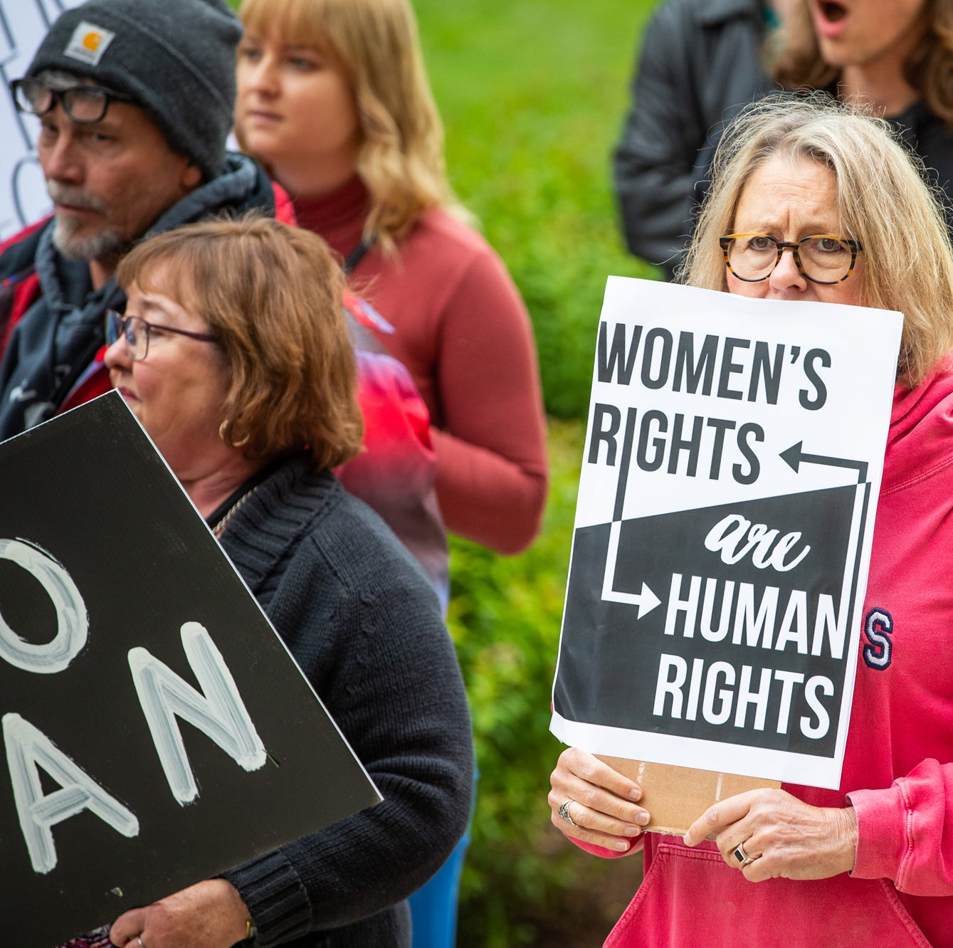 Esther Cepeda: Pro-life stance too often disregards the mothers of fetuses