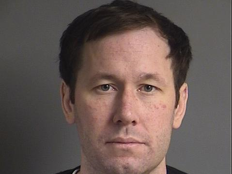 GOCHNEAUR, RYAN RUSSELL, 33 / POSSESSION OF A CONTROLLED SUBSTANCE (SRMS)