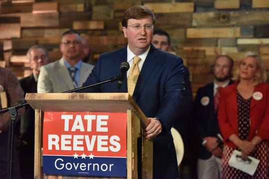 Lt. Gov. Tate Reeves has agreed to attend a debate hosted by WJTV-TV in July.