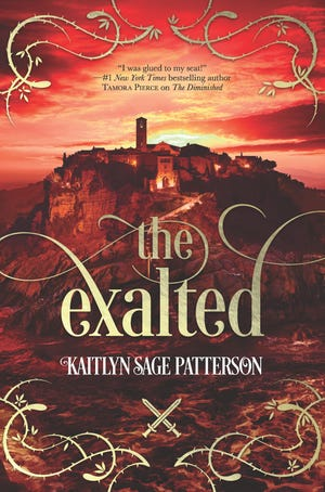 """""""The Exalted"""""""