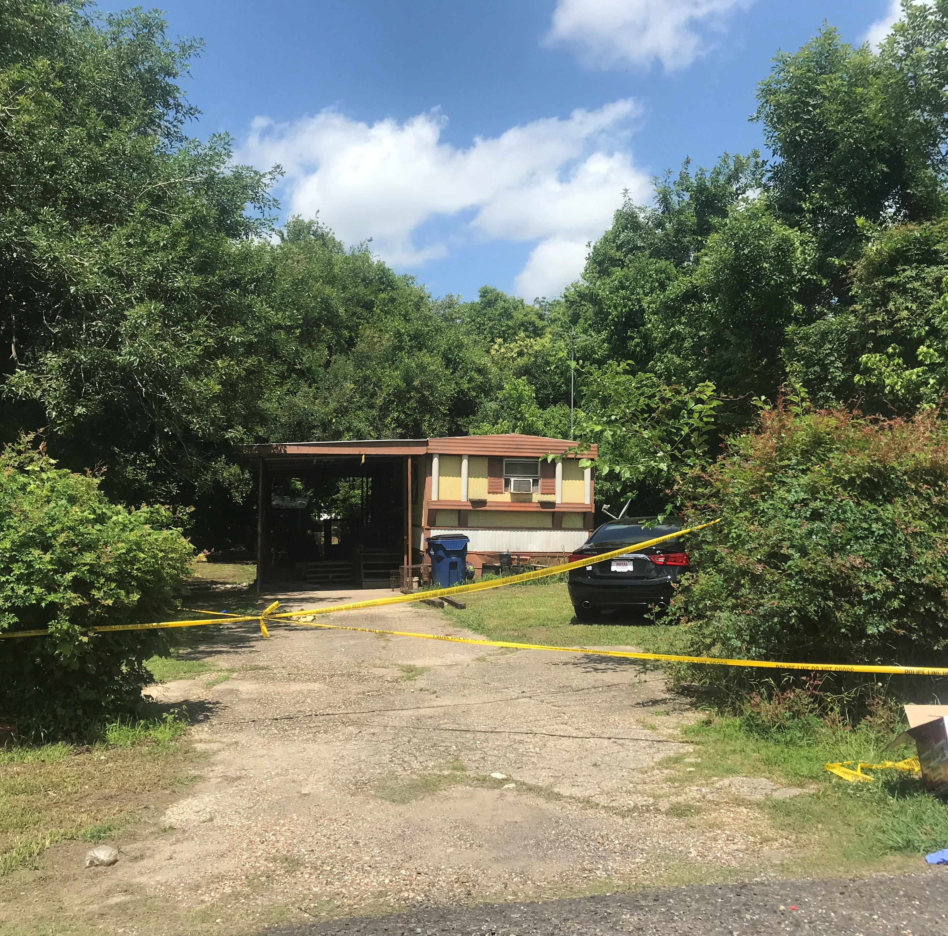 Three dead following suspected double murder-suicide in Port Barre