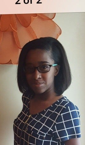 Princess Washington, a 16-year-old Opelousas girl, was killed in a hit-and-run crash on May 11.