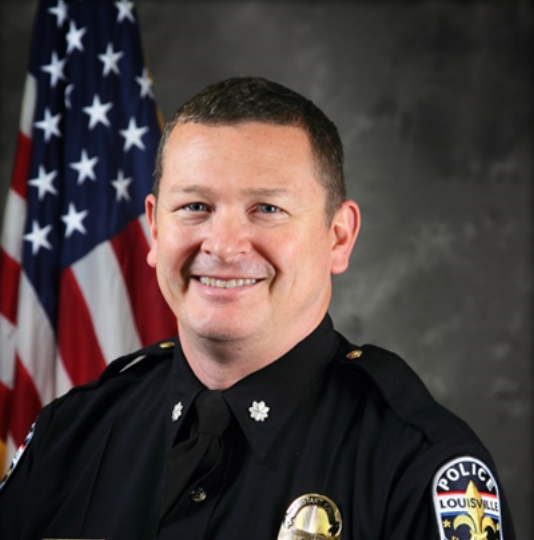 Louisville Metro Police's No. 2 in command leaving for Baltimore job
