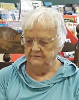 Joan Trezise
