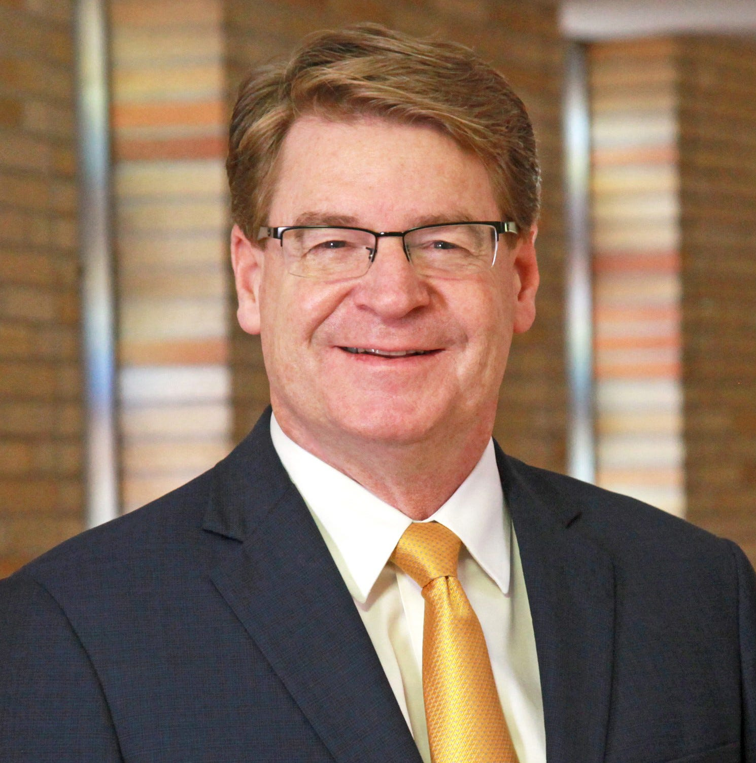 Sparrow Health System announces new CEO and president