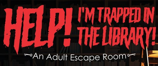 Manitowoc Public Library is hosting an escape room event June 20.