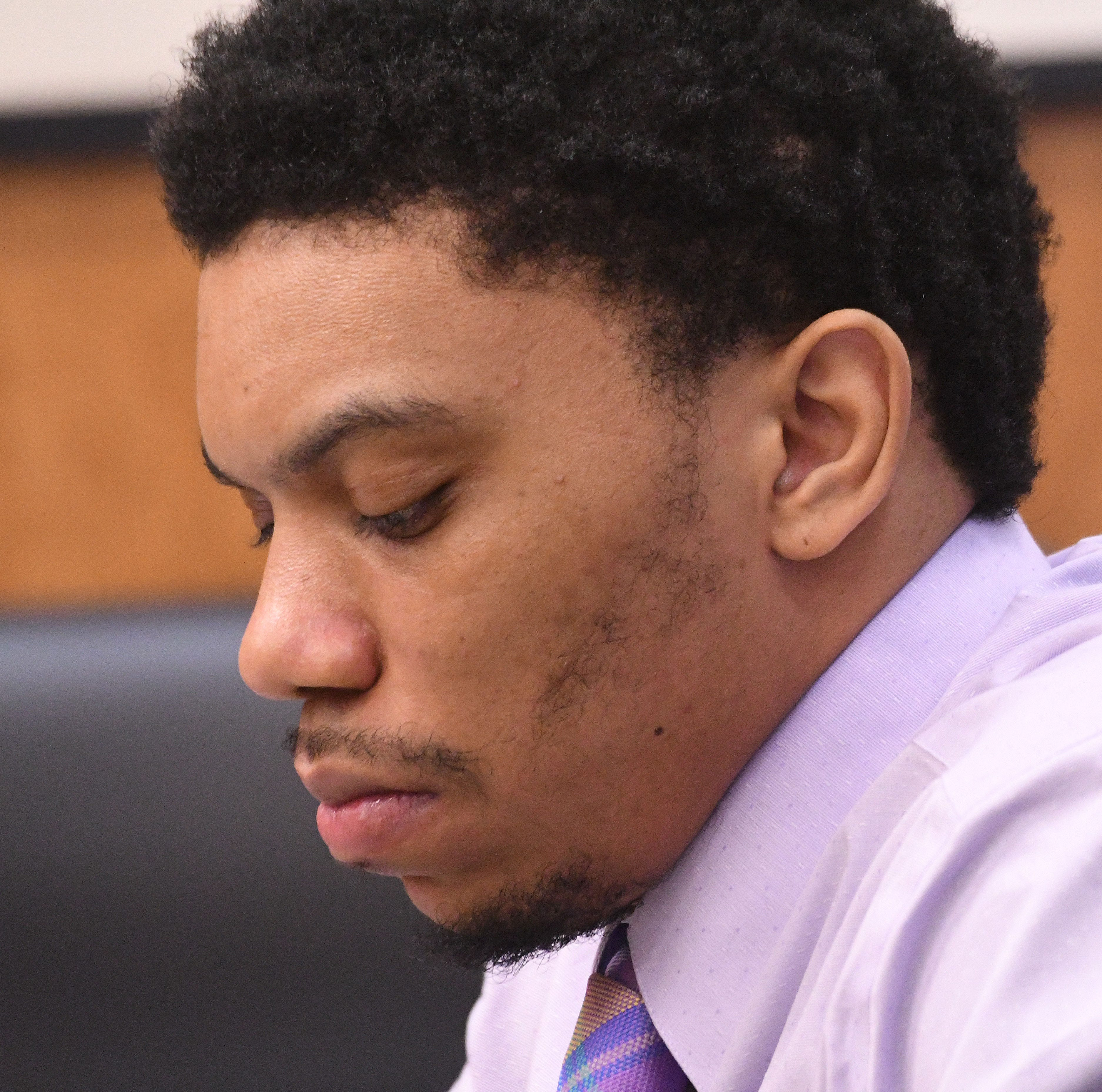 Deshawn Dowdell found guilty of murder