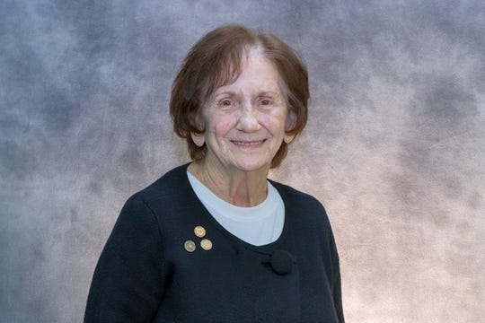 Genny D. Reed