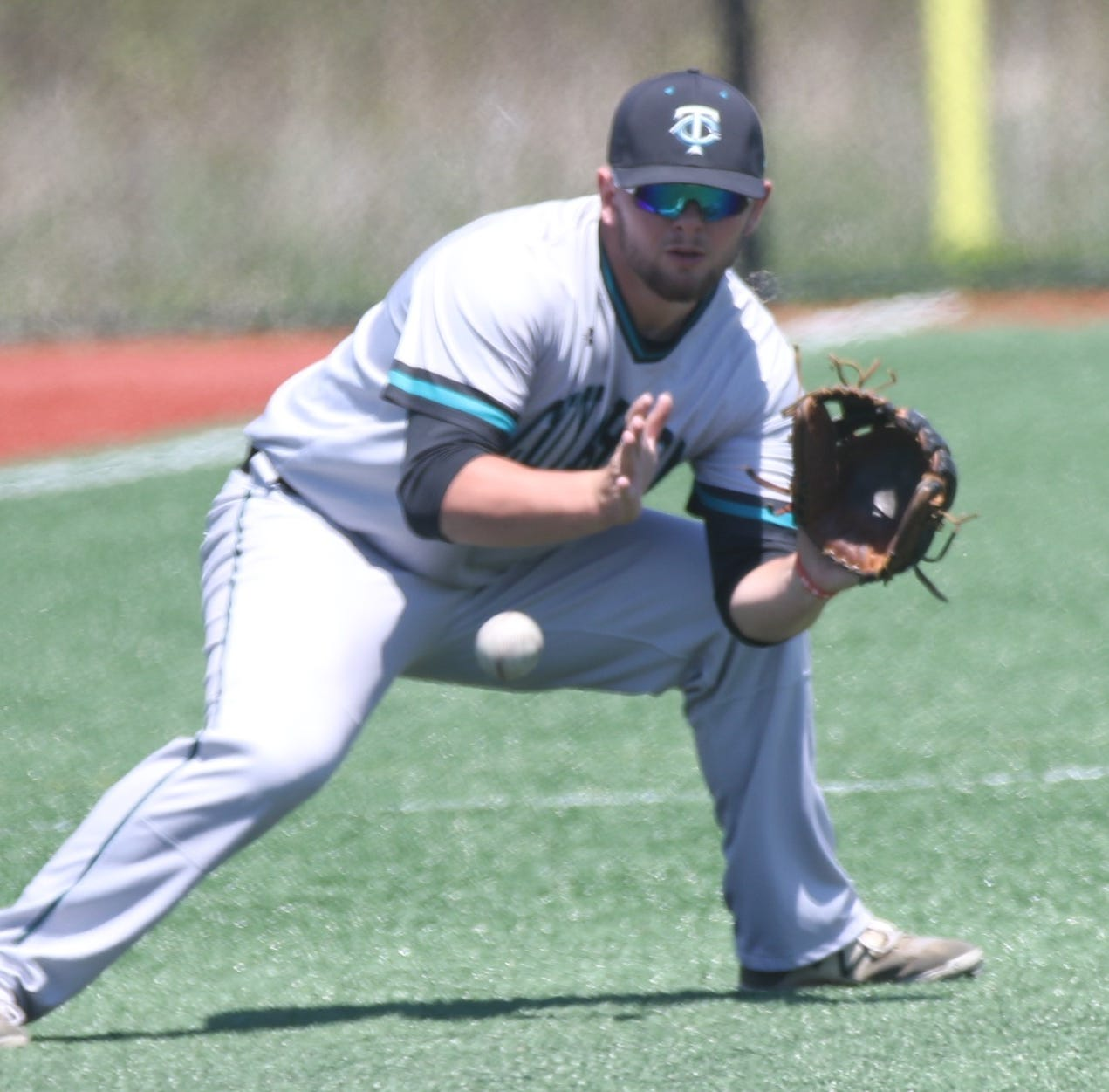 Dream chasing: Plymouth grad Seth Bailey vows to play Division I college baseball