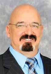 Milwaukee County Supervisor Dan Sebring