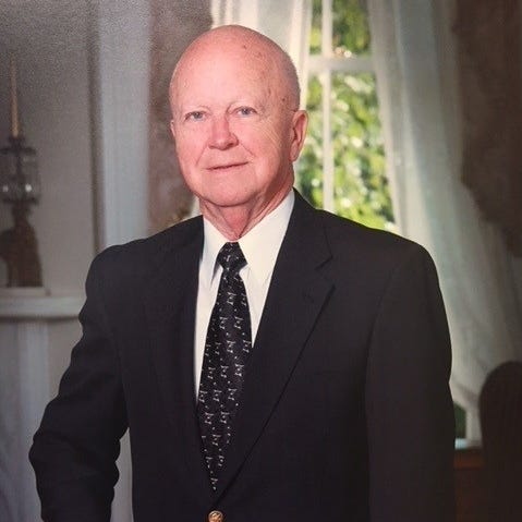 Progressive Bank founder George Cummings dies