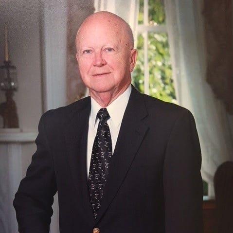 Progressive Bank founder George Cummings dies