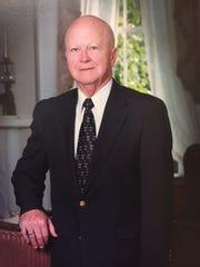 George Cummings Jr.