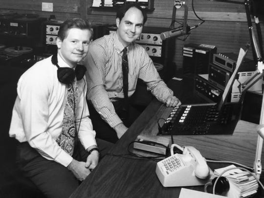 The first seed of WMOT was planted on Middle Tennessee State University's campus in 1968, when Lane Boutwell of the Speech and Theatre department proposed the idea of an on-campus radio station. On April 9, 1969, WMOT signed on the air with only 780 watts on a 100-foot tower.