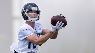 2994054e2 Titans  Humphries working on timing with Mariota