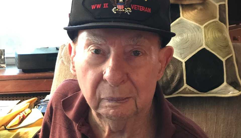 Wyckoff's Memorial Day parade grand marshal served in both World War II theaters