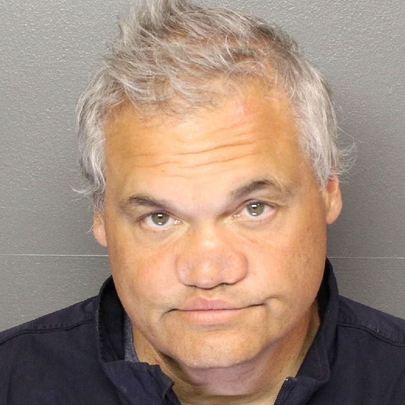 NJ comedian Artie Lange arrested for violating drug court program