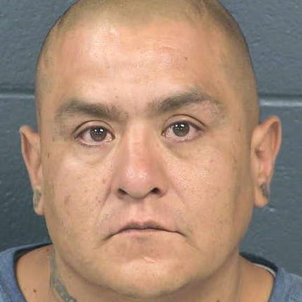 Man charged with rape to face additional charges over scuffle in Las Cruces courtroom