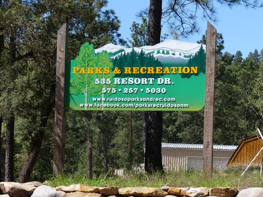 Although situated on Resort Drive and Grindstone Canyon, the Parks and Recreation Department staff would be just a computer connection away for any needed customer consultation.