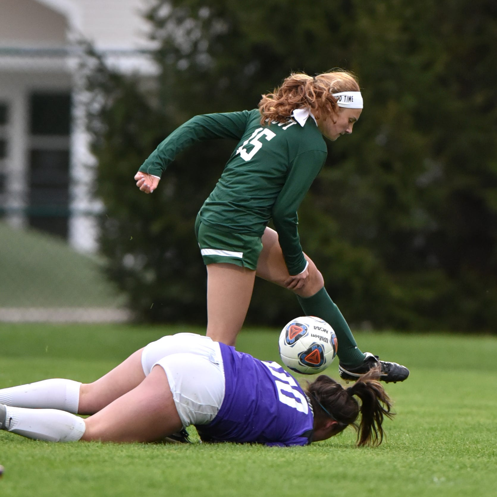 Novi soccer beats Livonia Stevenson to win KLAA Championship