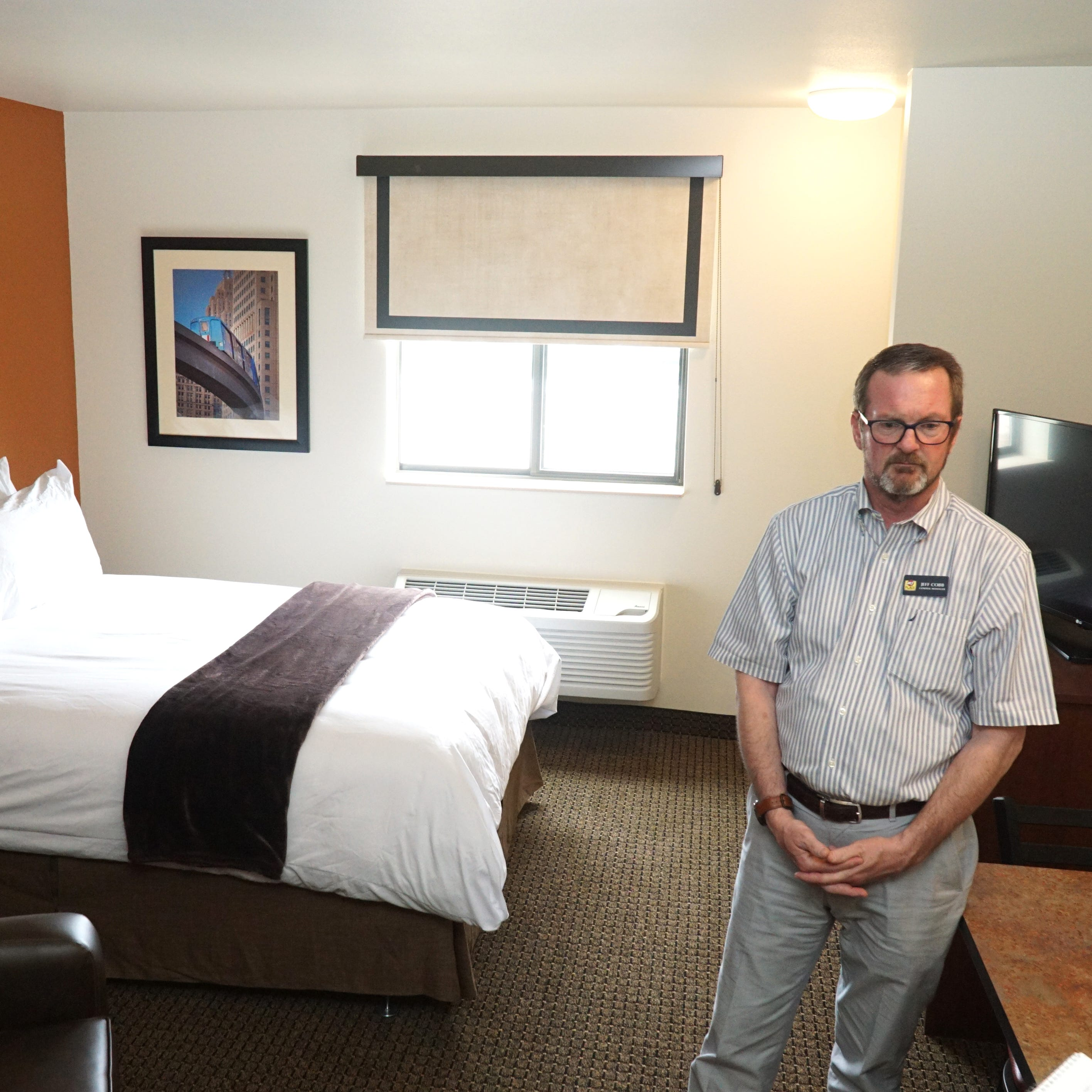 My Place Hotel's first hotel south of Mighty Mac opens in Wixom