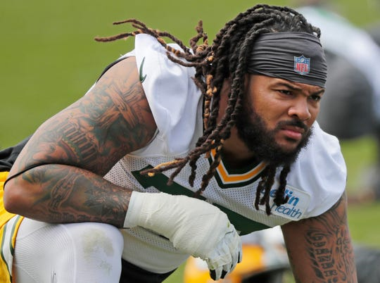 Packers offensive tackle Billy Turner, a Minneapolis native, grew up miles away from the location where George Floyd was killed in police custody.