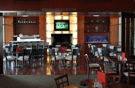 Vue Restaurant At Indian Wells Golf