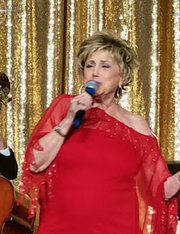 Roberta Linn will perform a special cabaret concert at the Arthur Newman Theater this June, 2019.