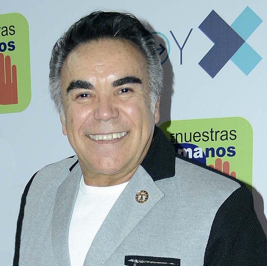 Carlos Ignacio analiza si demandará a doctor que lo operó