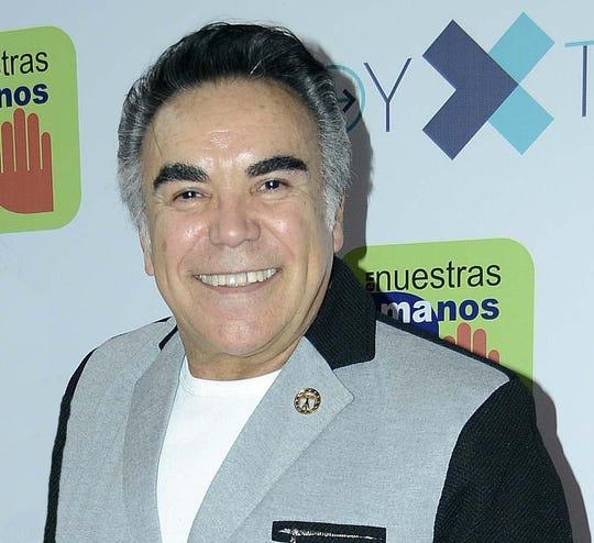 Con casi 40 años como actor, Carlos Ignacio le da continuidad a su carrera, pese a los problemas de salud que enfrenta.