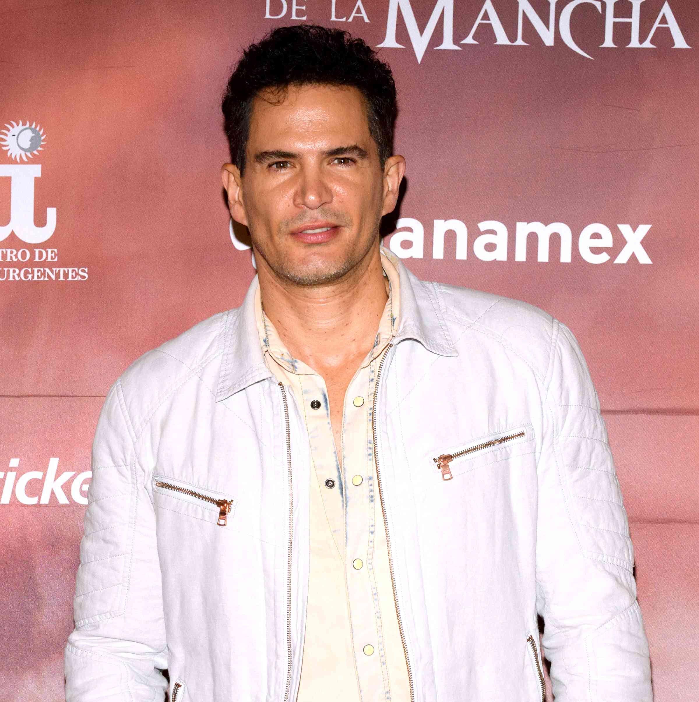 Julio Camejo sufrió de acoso sexual por parte de un director de teatro