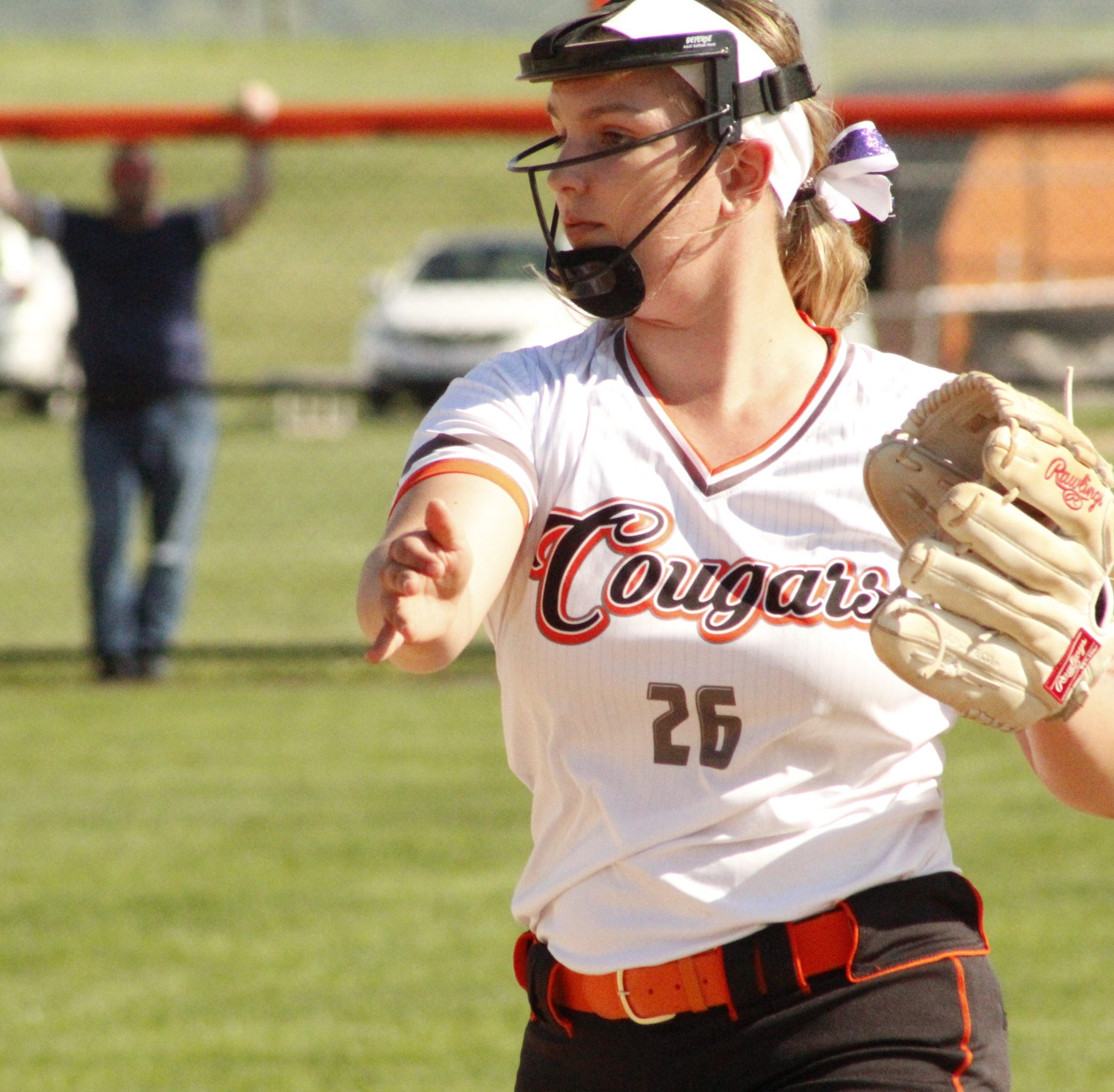 DISTRICT 3 ROUNDUP: A-C baseball walks off with win, Palmyra softball bows out in opener