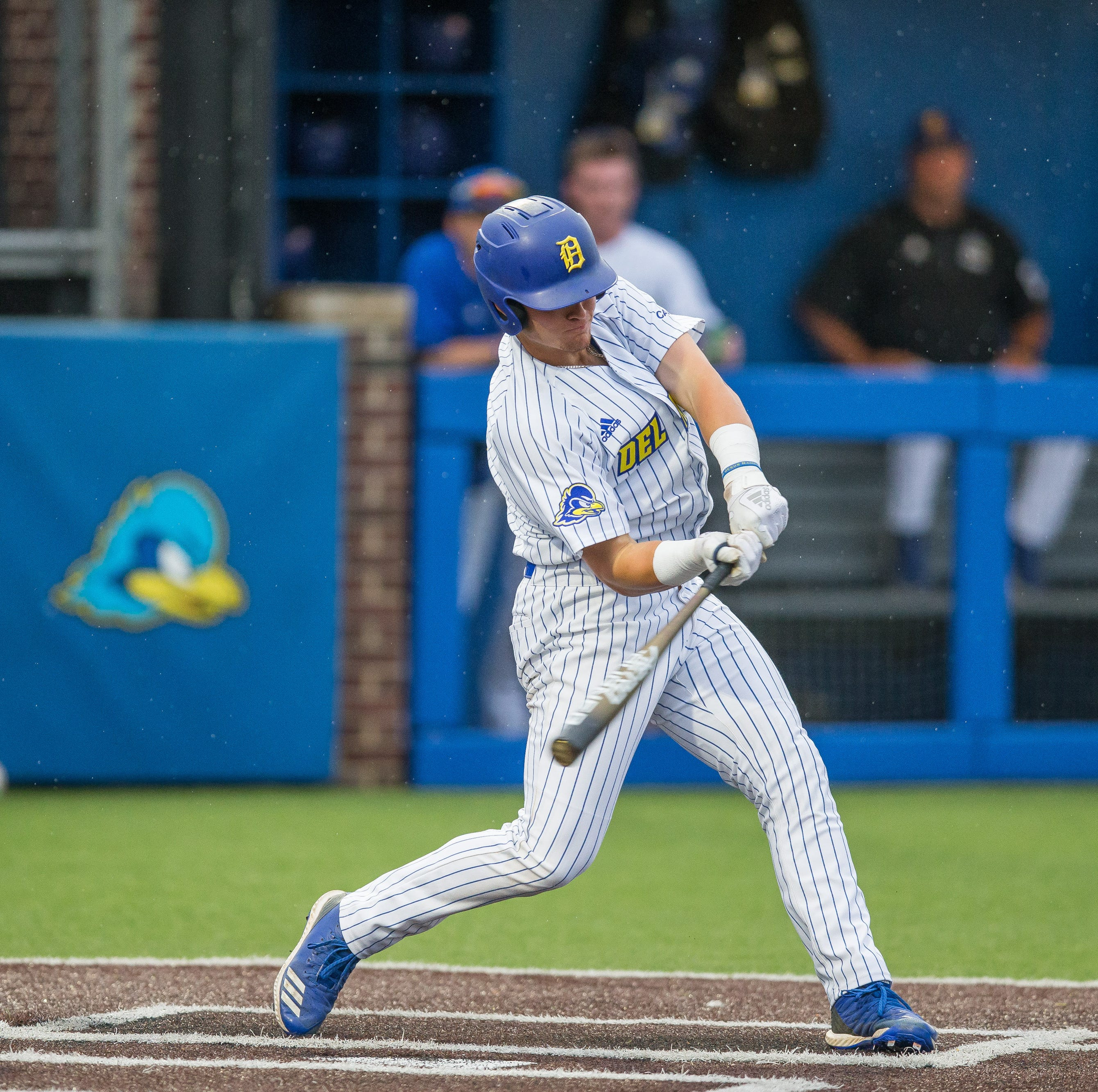 Strong work ethic leads Cedar Crest grad Joseph Carpenter to college baseball success