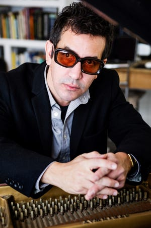 A.J. Croce, musician and son of folk music legend Jim Croce, is performing a tribute to his late father, featuring songs from both father and son, as well as the musicians that influenced them, at the Appell Center for the Performing Arts at 7:30 p.m., Saturday, June 1.