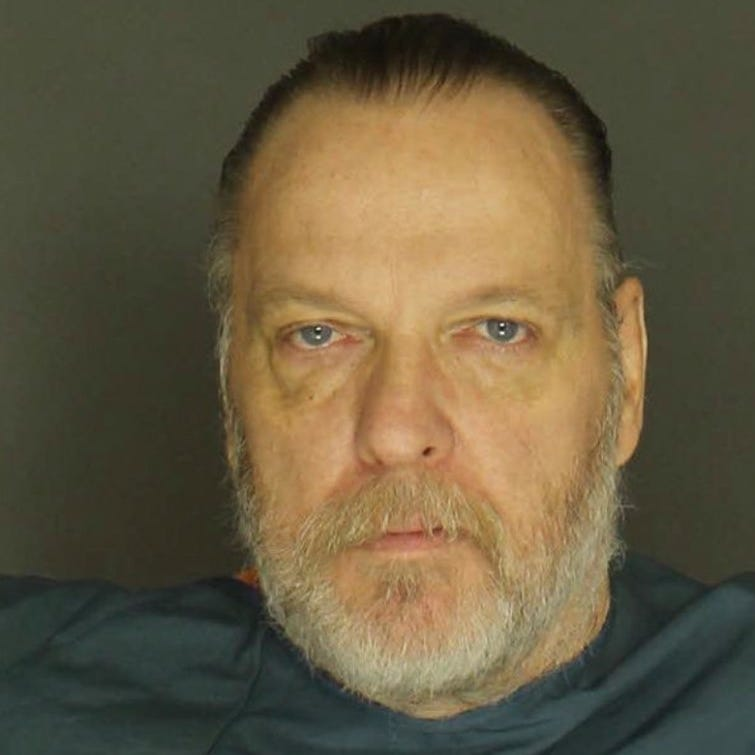 York-area man guilty of shooting at trooper after robbing Shrewsbury Walmart