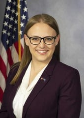 State Rep. Jennifer O'Mara