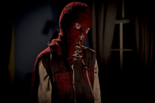 "Jackson A. Dunn stars in ""Brightburn."" The movie is playing at Regal West Manchester and Frank Theatres Queensgate Stadium 13."