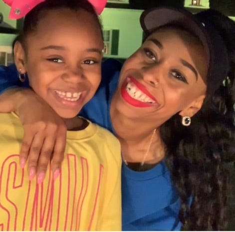 Beyonce shares York mom, daughter's dance video on Instagram