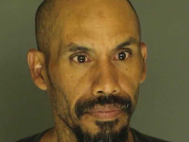 Rafael Cruz-Cruz, arrested for burglary, possession of instrument of crime and criminal mischief.