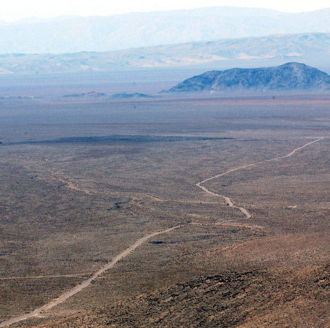 Funding fight to make Yucca Mountain nuclear waste site stalls in Washington