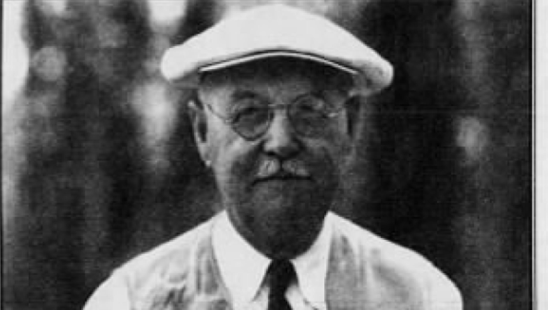 Donald Ross, Walter Hagen put Rochester on the golfing map