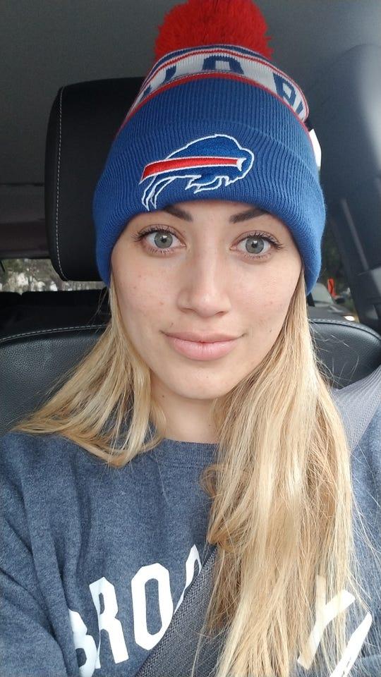 Stephanie Plucknette