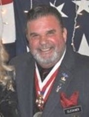 John Cleckner Sr.