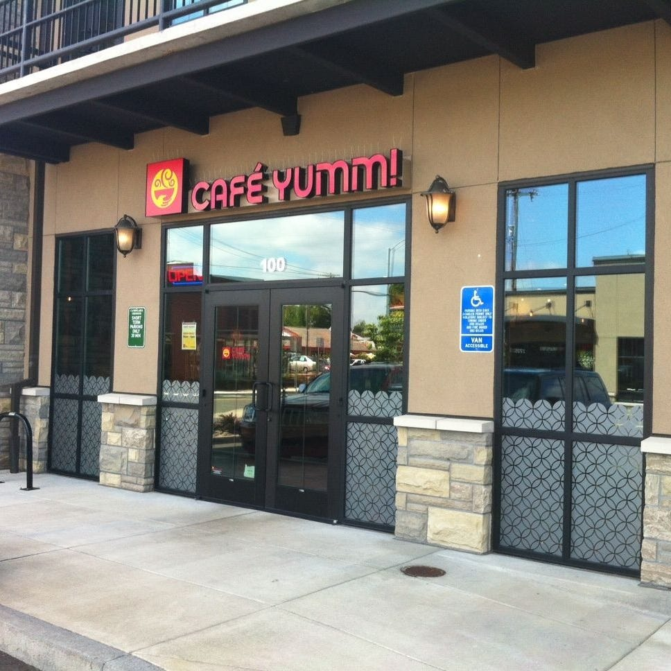 Restaurant Inspections: Cafe Yumm!, Love Love Teriyaki, Subway