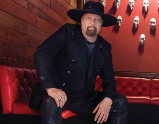 Montgomery Gentry will play the Cowboy Coast Saloon in Ocean City on Friday, May 24. Tickets are $20.
