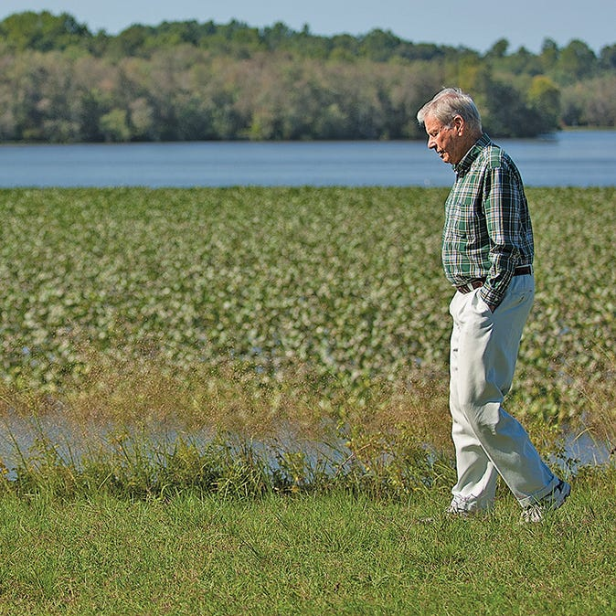 Harry Hughes: A champion of a clean Chesapeake Bay