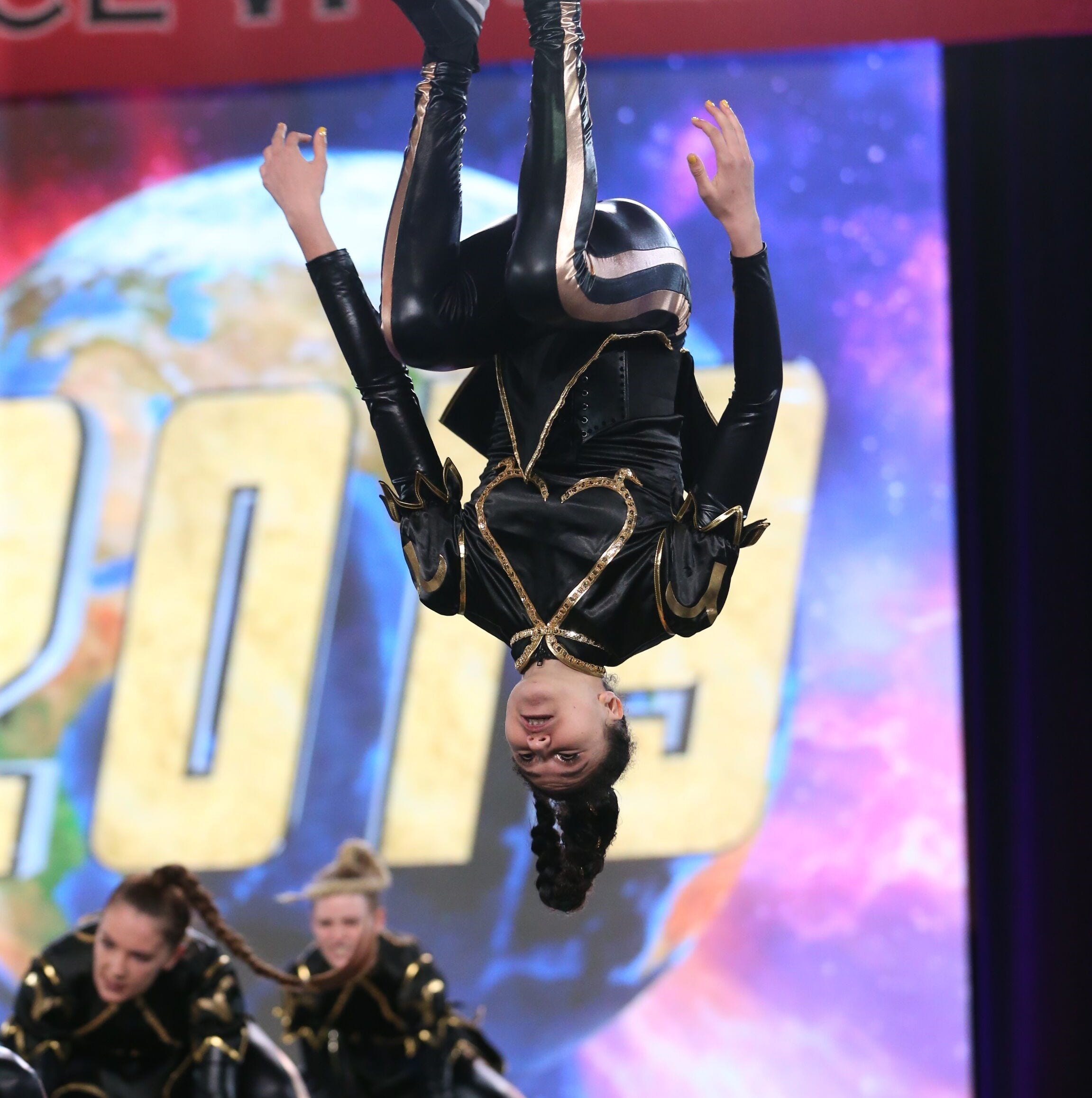 Dollhouse Dance Factory wins two world championships at international competition