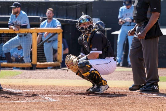 Former Captain Shreve star Bryant Bowen has found his groove at Southern Miss.