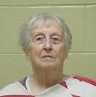 75-year-old Bossier City woman indicted in husband's stabbing death